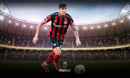 Bayer Leverkusen con Piero Hincapié como titular consiguen valioso empate