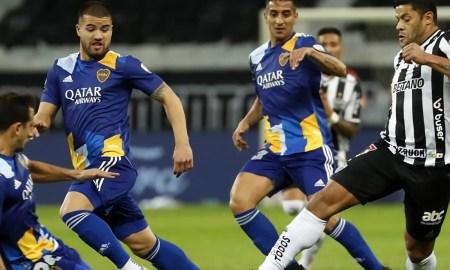 Conmebol aplicó duras sanciones para Boca Juniors por los altercados en Brasil