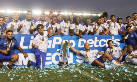 Cumbayá FC Campeón de la Liga Pro Serie B 2021