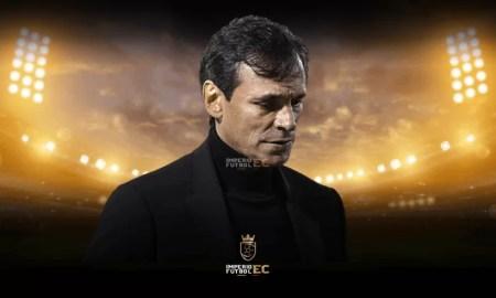 Dos equipos de la Liga MX estarían interesados Fabián Bustos