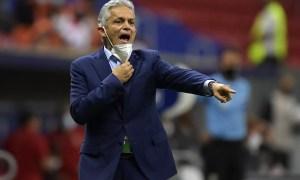 Duras críticas de la prensa de Colombia por el juego Reinaldo Rueda ante Ecuador