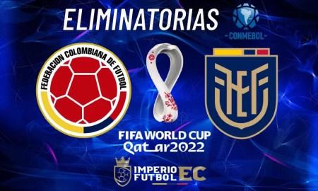 VER PARTIDO Colombia vs Ecuador EN VIVO -01