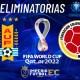 VER PARTIDO Uruguay vs Colombia EN VIVO-01