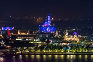 "DISNEY - Disney will welcome viewers from around the world to experience an authentically Disney and distinctly Chinese celebration -- the spectacular one-of-a-kind grand opening celebration of Shanghai Disney Resort, the first Disney resort in mainland China. Showcasing the beauty of Chinese art and tradition, and bringing magical Disney stories and characters to life for kids and families, the music-filled television special, ""Grand Opening Celebration of Shanghai Disney Resort,"" will be presented THURSDAY, JUNE 16 (8:00-8:30 p.m.) simultaneously on Disney Channel, Disney Junior and Disney XD and each channel's App, and FRIDAY, JUNE 17 (10:00-10:30 p.m.) on Freeform, without breaks or commercials. (Disney)"
