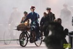 mary poppins returns foto dal set1