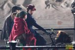 mary poppins returns foto dal set4