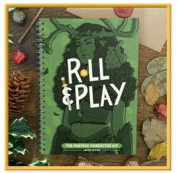 Roll & Play Cover
