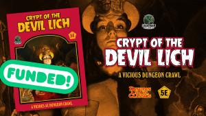 Crypt of the Devil Lich