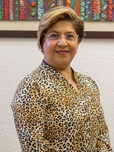 Lidia Cruz