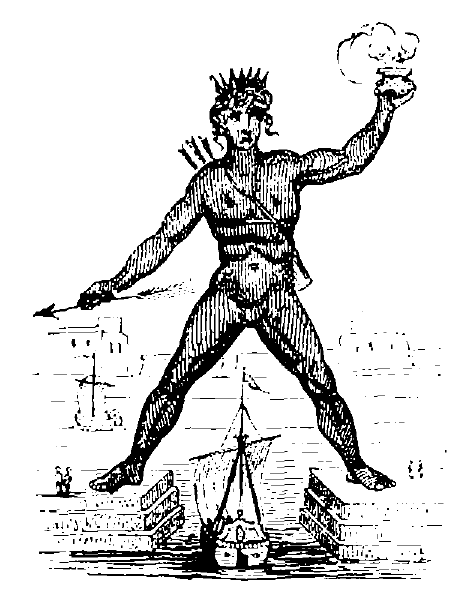 Colossus of Rhodes