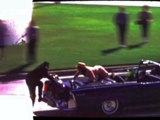 """How the """"mystery"""" of the Kennedy assassinations can be maintained"""