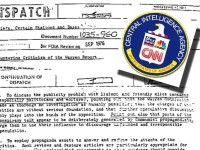 "CIA Dispatch #1035-960: The Origin of the Term ""Conspiracy Theorist"""
