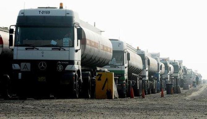 Putin: ISIS Huge Oil Pipe line Result of Ankara Naivety