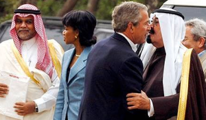 bush-kisses-saudi-prince-4-15-09