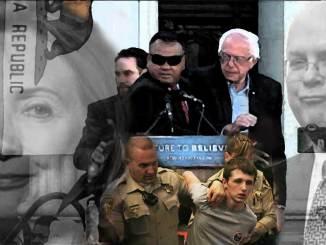 Urgent Apppeal to REINSTATE Secret Service Protection for Sen. Bernie Sanders