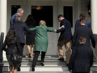 Is Hillary Competent Enough to Hold a Press Conference?