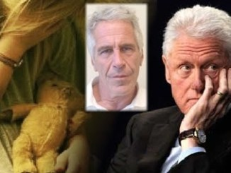 Video Showing Bill Clinton Rape Of 13-Year-Old Girl Plunges Presidential Race Into Chaos