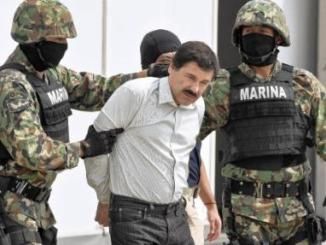 Wikileaks: Mexican Drug Kingpin, El Chapo, Donated 15M to Clinton Foundation