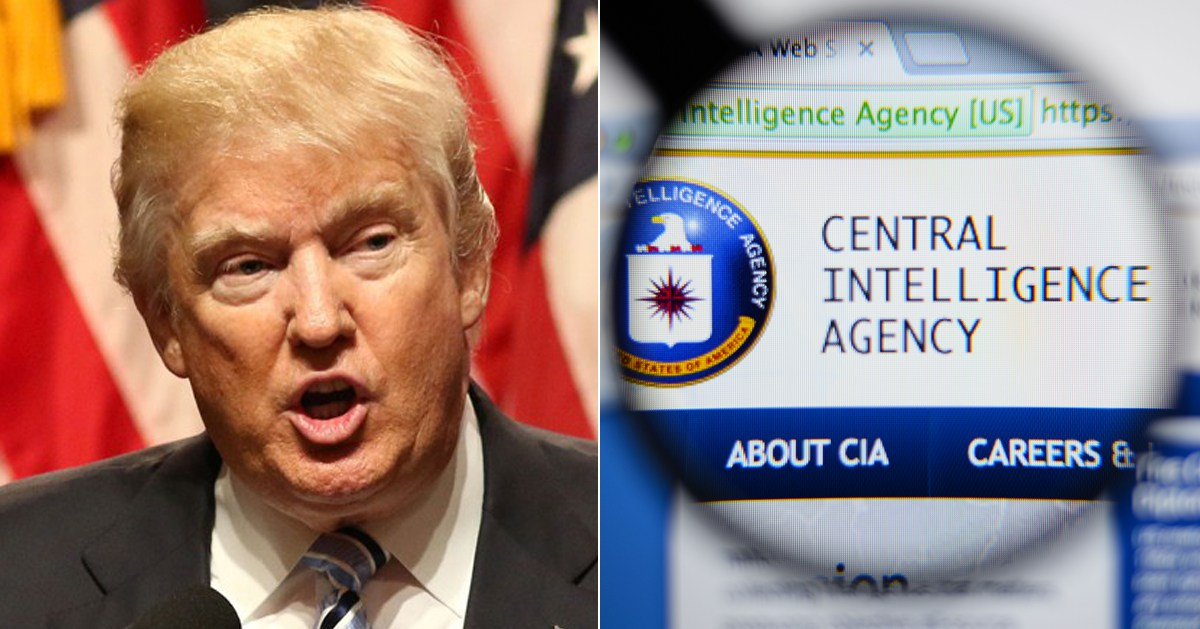 America on The Brink As President Trump Prepares To Issue CIA Ultimatum