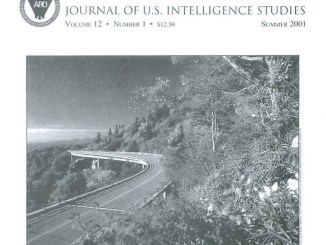 CIA-Initiated Remote Viewing at Stanford Research Institute