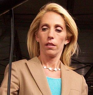 CNN Chief Reporter Dana Bash Revealed As Top CIA Spy Targeting Trump