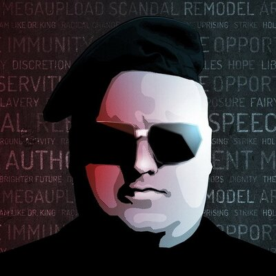 OPEN LETTER FROM KIM DOTCOM TO FAMILY OF SETH RICH