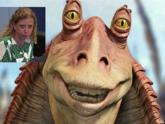 "Consequences: ""Jar Jar Binks of Politics"" Debbie Wasserman-Schultz Loses Cameo in Latest Star Wars"