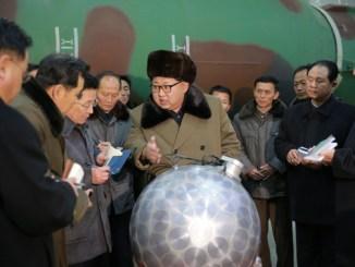 "Catastrophic North Korea Nuke Attack On US Said Will ""Bring America Back To God"""