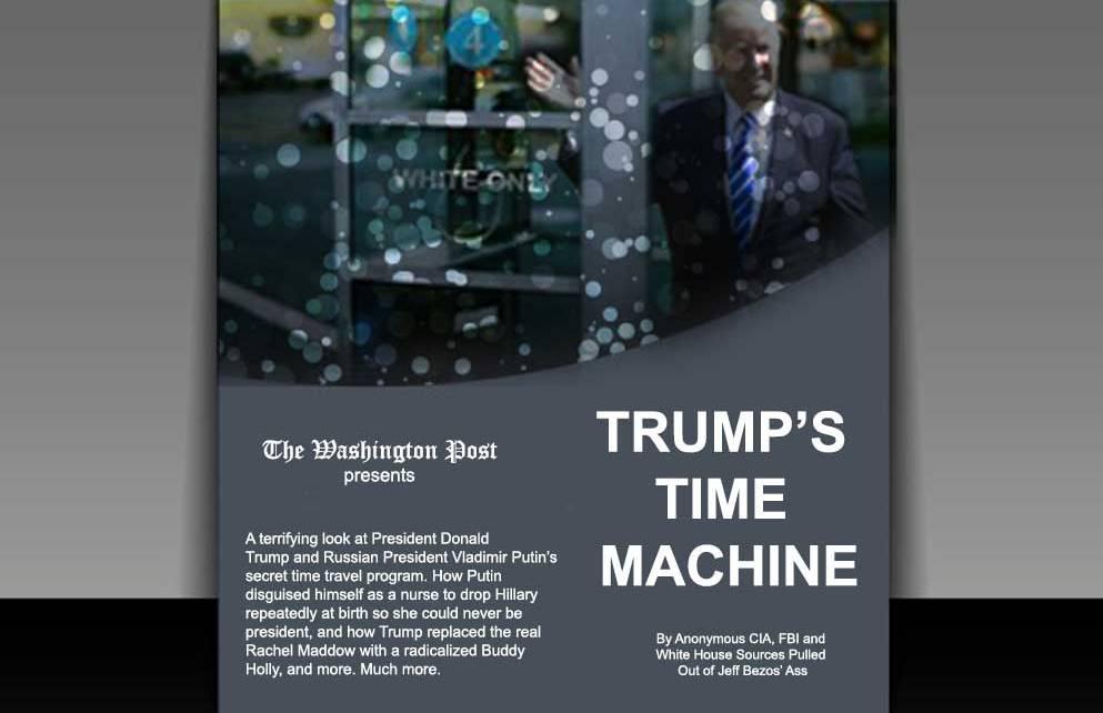 Trump S Travel Ban And The Democrats Big Con
