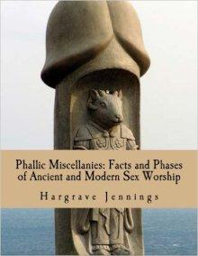 Phallic Sex Religions