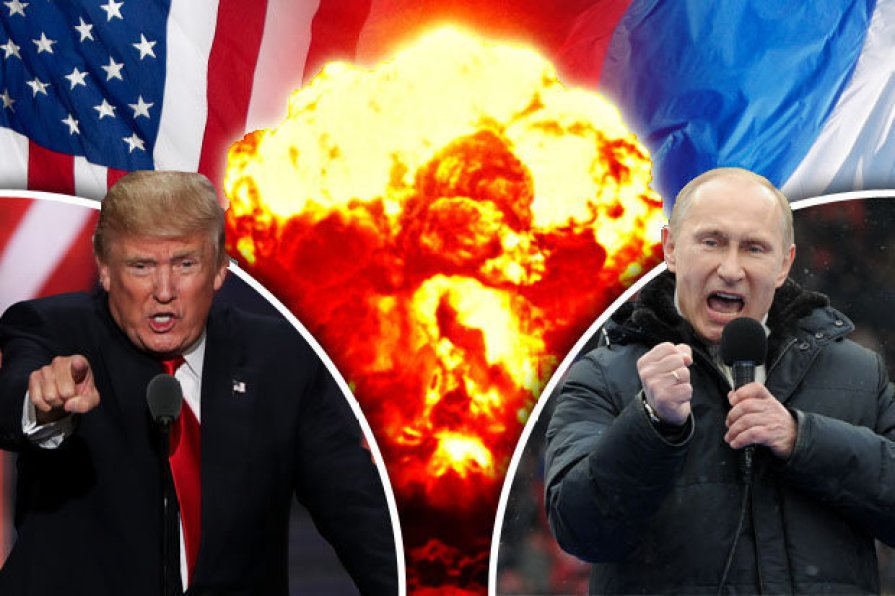 War Fears Rise After US Bans All Russians From EnteringAmericaFor First Time In History