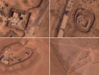 """With US Troops Embedded With ISIS,Russia Warns: """"LeaveSyriaNow, Or Die"""""""