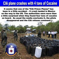 In 2014, this report explains, it was shockingly exposed by a leading newspaper in Mexico that the CIA had partnered with a top drug cartel—and that Washington Times revealed the CIA's motivation for doing was due to the US government fearing that the Los Zetas drug cartel would mount a successful coup d'etat against the government of Felipe Calderon.