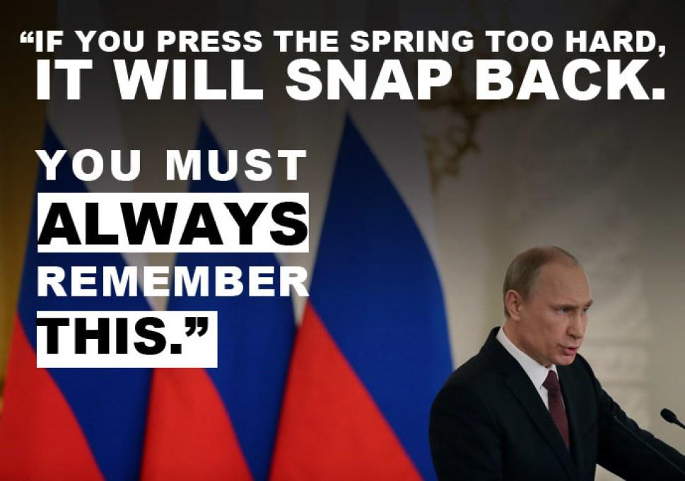 RussiaMocks Manafort Indictment