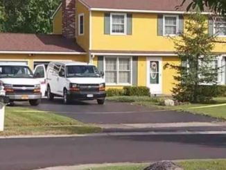 Las VegasMassacre Witness Kills SelfAndDaughter After FBI Raid