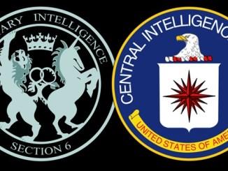 CIA Breaks All Ties WithUKAfter MI6 Shock Reveal ProvesLas VegasShooter WasUSSpy