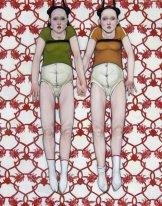 Tony Podesta's art collection.