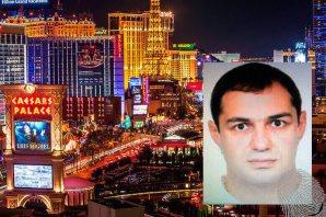 Feared Russia Mafia leader Razhden Shulaya taken down by FBI in Las Vegas on 7 June 2017
