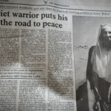 Osama Bin Laden was CIA operative Tim Osman