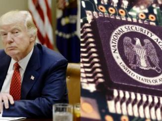 """Deep State"" Bloodbath Moves To Saudi Arabia As Trump-NSA Forces Continue Rampage"
