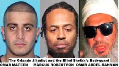 "FBI Terror Chief Linked ToSethRichMurderFallsInto""Honey Pot"""