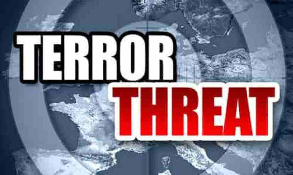 "Russia Issues US-EU ""Terror Alert"" After ""Terrorist Incident"" At American Swiss Consulate"