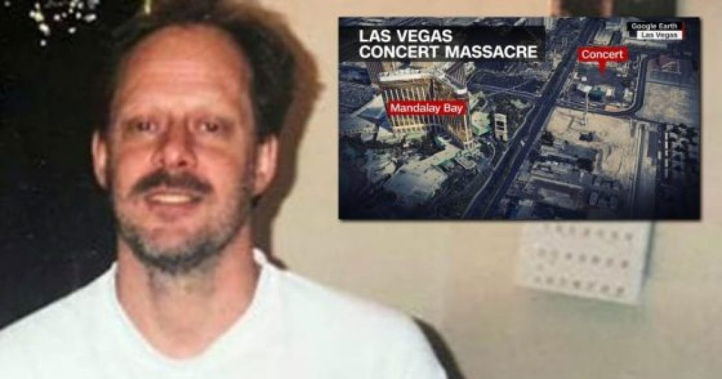 10 Compelling Reasons Why the Vegas Shooting Disappeared from Headlines