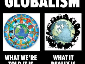 "Putin-TrumpAllianceGets Staggering Boost As ""DeepState"" Globalism Warned Near Death"