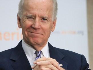 "White HouseInTurmoil After ""Sealed Indictment"" Issued For Arrest Of Former US Vice President Joe Biden"
