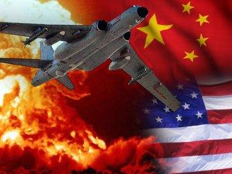 RussiaPonders Survival AsChinaPrepares To Unleash Pearl Harbor AttacksOnAmerican Forces