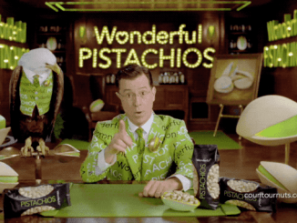 "Over 5,000 American Troops Will Be Killed In Opening Minutes Of Looming ""Pistachio War"""