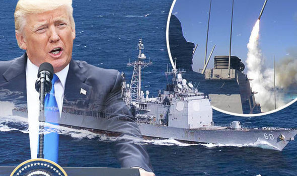"Russia Comes ""Within Seconds"" Of Sinking American Warship As US Navy Revolt Worsens"