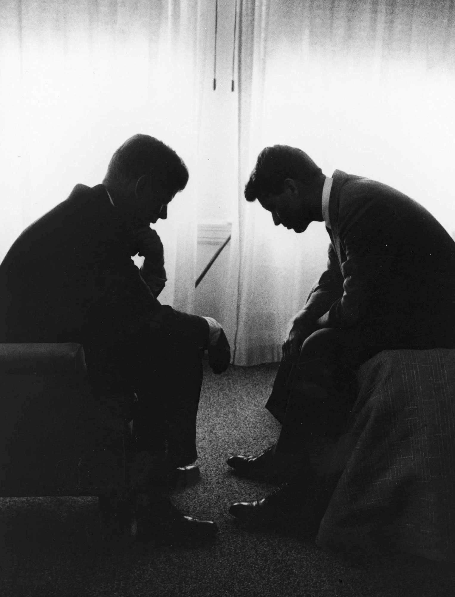 JFK and RFK
