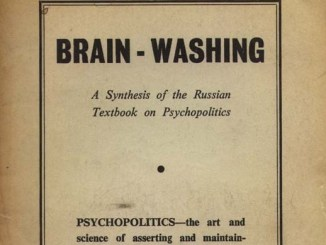 The Battle for Your Mind: Persuasion and Brainwashing Techniques